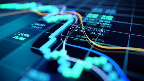 Bourse actu : l'état de la bourse en ce moment